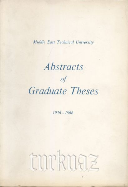 abstract and introduction in a thesis